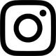 Instagram GlyphLogo