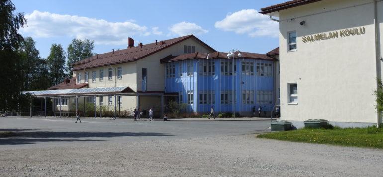 Salmelan Koulu