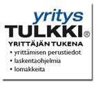 Yritystulkki-sivuston Sotkamo-osio.
