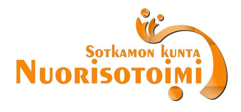 Nuorisotoimen logo.