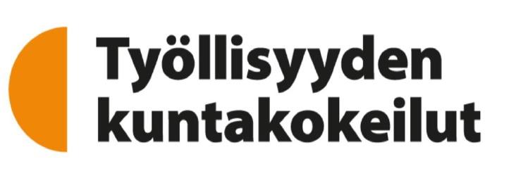 Työllisyydenhoidon kuntakokeilulogo.